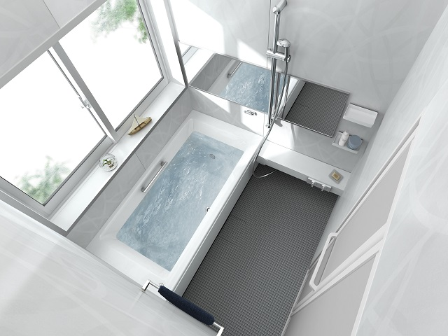 1浴室リフォームを業者に頼む際、気をつけるポイント
